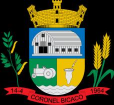 MUNICÍPIO DE CORONEL BICACO
